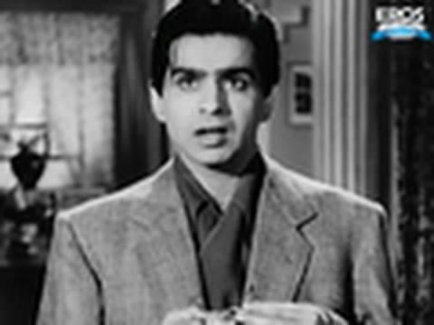Video Dilip Kumar confronts Raj Kapoor  - Andaz download in MP3, 3GP, MP4, WEBM, AVI, FLV January 2017