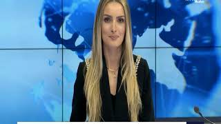 RTK3 Lajmet e orës 13:00 17.01.2019