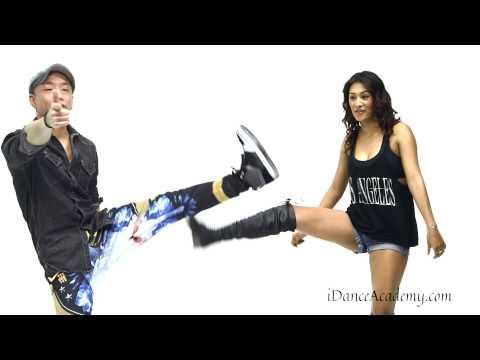 Клубные танцы для новичков. Мастер класс онлайн.
