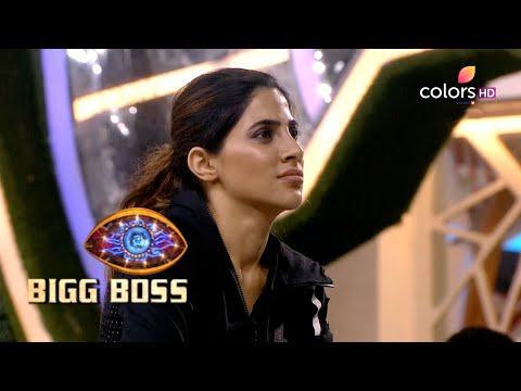 Bigg Boss S14 | बिग बॉस S14 | Nikki Or Abhinav: Who Will Win The Shark Attack Task?
