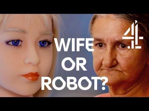 Video Choosing Between Your Wife Or A Robot | The Sex Robots Are Coming download in MP3, 3GP, MP4, WEBM, AVI, FLV January 2017