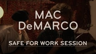 Nonton Mac DeMarco - Safe For Work - Full Stream Film Subtitle Indonesia Streaming Movie Download