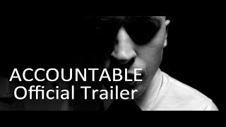 ACCOUNTABLE will have its World Premiere at FrightFest 2017 on Saturday 26th August, 2017 – Prince Charles - Splice Media Discovery 2. http://britflicks.com/Article/24026For Warren Matthews, day to day life is not as it should be. It's not a life of social interaction, progression, and satisfaction - it's instead reluctance, bitterness, and volatility. His place of work provides nothing but a reminder of his lack of social acceptance and his inherent confrontational nature.  Warren butts up against Greg Halloran, a better put together colleague that appears to achieve where Warren fails. Their escalating spat turns physical, causing Warren to depart the company in clearly underhand circumstances. This doesn't sit well with Warren, his mental agitation and reluctance to accept what happened culminates in him committing a remorseless act of violence against his ex-colleague. That act transpires to be the catalyst that sets Warren toward a crossroads.  Warren decides action is required. Reluctantly knowing he can't achieve his desired conclusion alone, Warren turns to a local psychiatrist to aid him in facing and overcoming events both past and present. Dr. Arnold Becker is the man tasked with guiding the unstable Warren in a direction that one day should ideally bring stability and acceptance where there is currently anguish and avoidance.  Across several sessions Dr. Becker delivers his advice and Warren follows as he should, together the pair work to ensure solidity is brought to the areas that require it. A last session with one another strengthens that feeling as Warren approaches his planned goal.