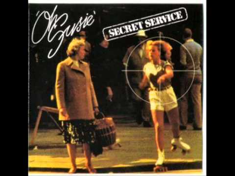 Secret Service - Hey Johnny lyrics