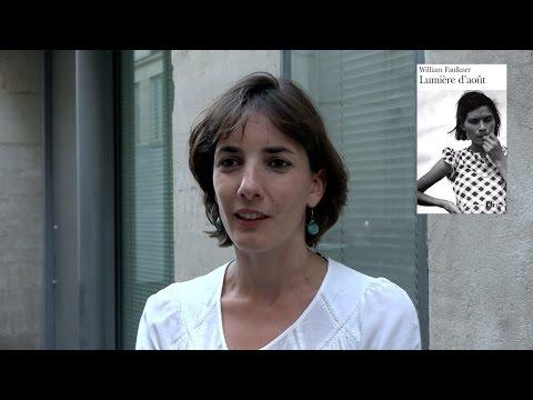 Vid�o de Clara Arnaud