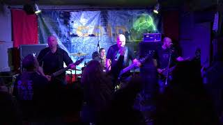 Video COLP - T.N.T. (AC/DC cover) - 20 years anniversary party / 28.10