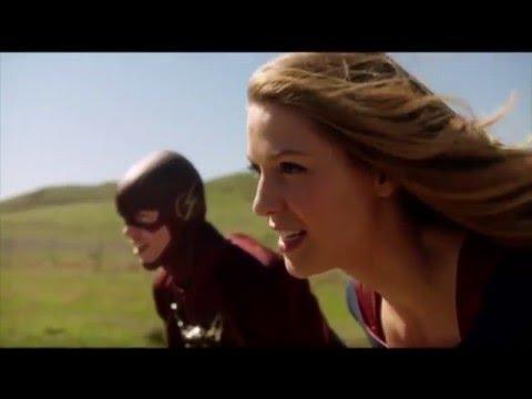 Supergirl 1.18 (Teaser 2)