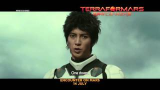 Nonton Terraformars Main Trailer   In Cinemas 14 Jul 2016 Film Subtitle Indonesia Streaming Movie Download