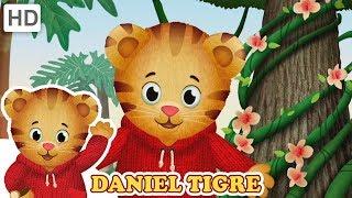 Video Daniel Tigre em Português - Todos os Melhores Momentos da 3ª Temporada (2+ Horas!) MP3, 3GP, MP4, WEBM, AVI, FLV Mei 2018