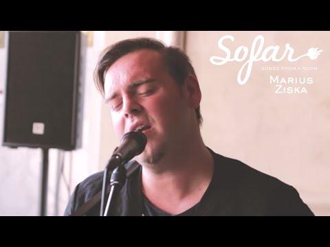 Marius - Marius Ziska - The Sky Is Our Home