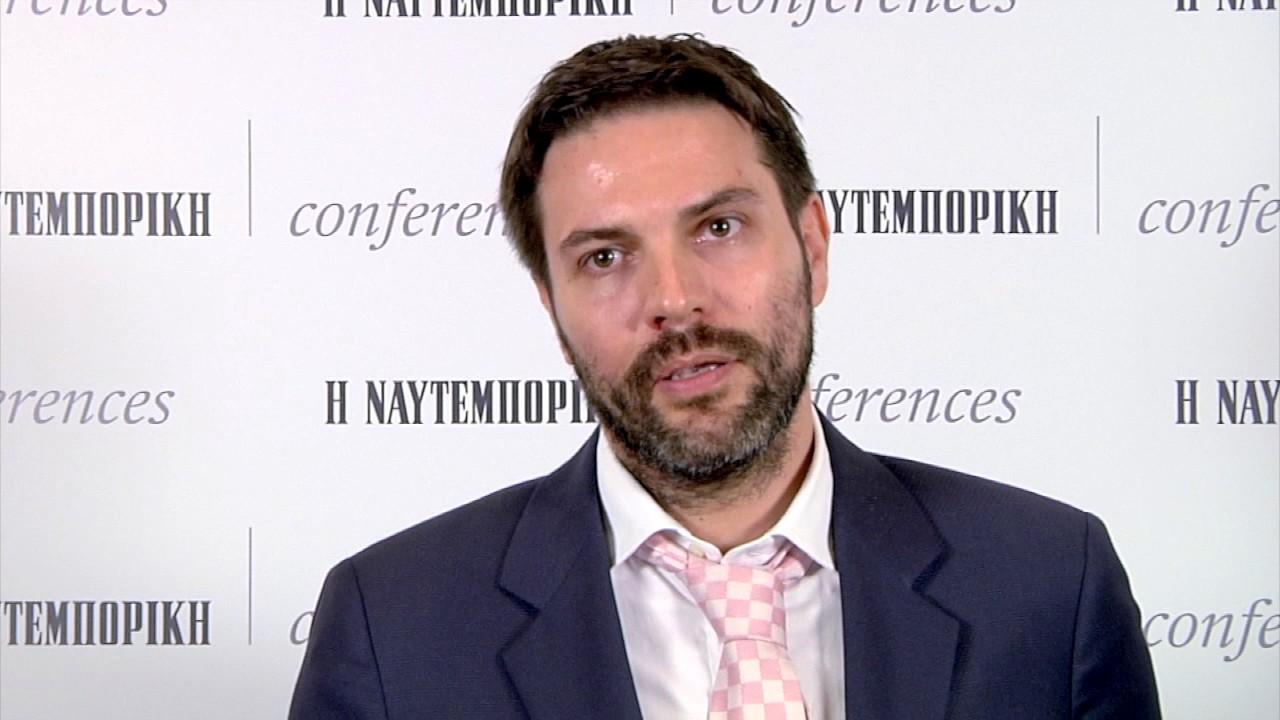 Βασίλης Αραχωβίτης – Δικηγόρος, Συντονιστής Επιτροπής Σοφών, Galien Think Tank Greece