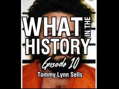 The Cross Country Killer  Tommy Lynn Sells