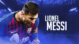 Video Lionel Messi - Goal Show 2018/19 - Best Goals for Barcelona MP3, 3GP, MP4, WEBM, AVI, FLV Agustus 2019