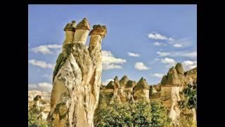Video The Valley of the Fairy Chimneys MP3, 3GP, MP4, WEBM, AVI, FLV September 2018