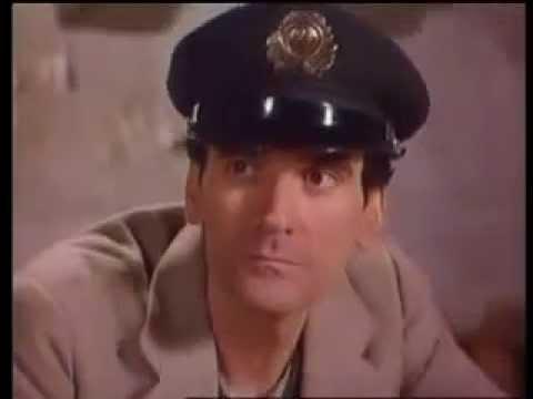 The Postman / Le Facteur (1996) - Trailer (english)