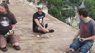 Video OTK - Obyčejnej chlap