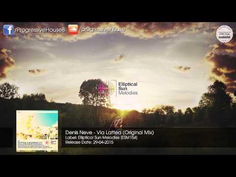 Denis Neve - Via Lattea (Original Mix) [Elliptical Sun Melodies]