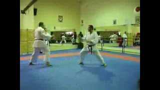 Αθλητικός Σύλλογος παραδοσιακού καράτε Πειραιά