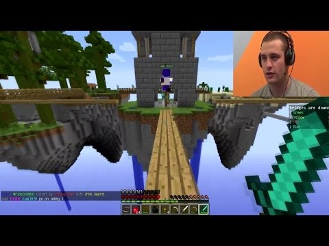 Minecraft Mini-Igre Ep.13 [Srpski Gameplay] ☆ SerbianGamesBL ☆