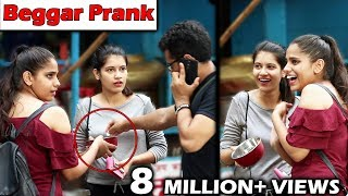 Video Beggar with a Twist Prank | PART 2 | Pranks in India 2018 | Unglibaaz MP3, 3GP, MP4, WEBM, AVI, FLV Oktober 2018