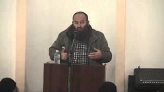 Teprimi në Fe (Extremizmi) - Hoxhë Bekir Halimi