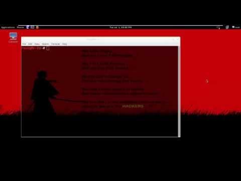 Web Pentest – Burp Suite (Burp Proxy) part-1