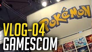 Gamescom VLOG 04 - Overwatch ESL, Videogames Live + Blizzard y más!!