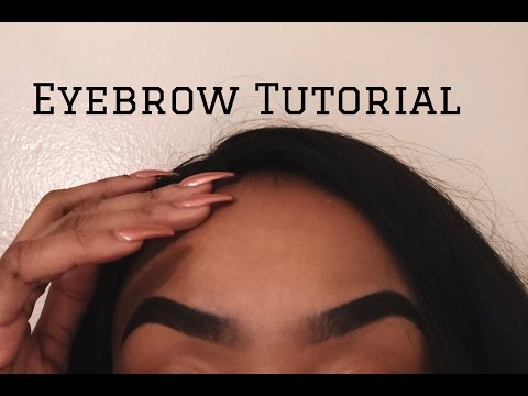 FLEEKY BROWS UNDER $10 | UPDATED BROW TUTORIAL ✨