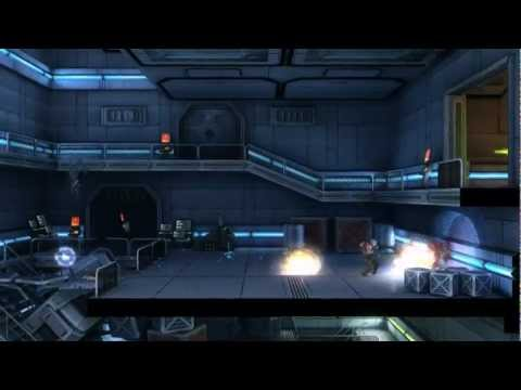 Warside Beta Trailer  2013.