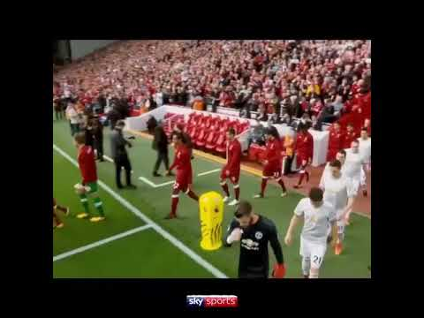 Liverpool Vs Manchester United Sky Sports Promo