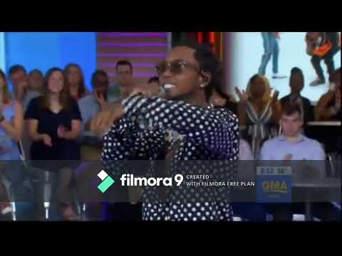 Rae Sremmurd - Guatemala (Live On GMA)