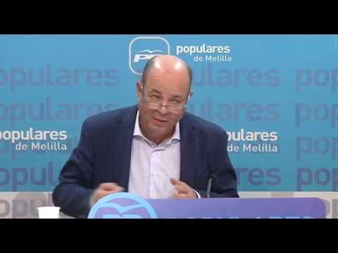 Conesa defiende el contrato marítimo que ha salido a licitación