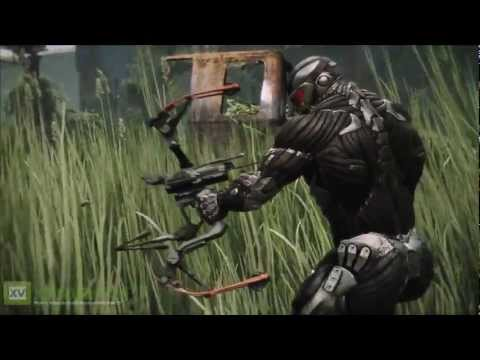 "Crysis 3 | Episode 2 ""The Hunt"" (The 7 Wonders Webseries) [EN] (2013) 