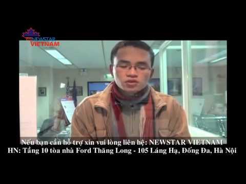 Visa Mỹ – American Student Visa Interview