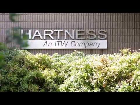 Hartness, a Sneak Peek