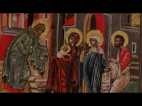 Παράδοση και ανανέωση στη θρησκευτική τέχνη μετά την Άλωση -.Οθωμανική επικράτεια