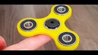 Video How to make Hand Spinner Fidget MP3, 3GP, MP4, WEBM, AVI, FLV Mei 2017