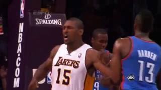 Video NBA Top 10 Hardest Fouls of All Time MP3, 3GP, MP4, WEBM, AVI, FLV Juli 2019