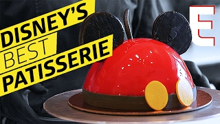 There Is A High-Quality Pastry Shop Hidden In Disney World — Consumed by Eater