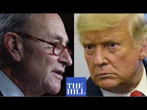 JUST IN: Senate Democrats TORCH GOP COVID-19 bill