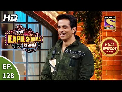 The Kapil Sharma Show Season 2 - Welcome Nation's Hero, Sonu Sood - Ep 128- Full Episode- 1 Aug 2020