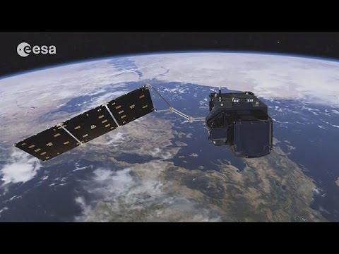 Sentinel: Δορυφόροι ελέγχουν την «υγεία» του πλανήτη μας – science