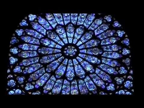Paris - Notre Dame Rose Window