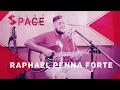 Raphael Penna Forte - Você - Feat. TF MC - JUMPSPACE