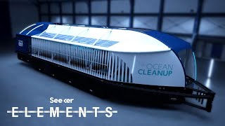 Could Ocean Cleanup's New Interceptor Help Solve Our Plastic Problem? by DNews
