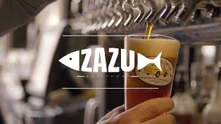 Opelika (AL) United States  city photos : Dining Local at Zazu Gastropub in Opelika, Alabama