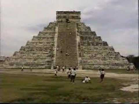 itza - www.rivieramaya.info or www.cancuncd.com. Chichen Itza ancient mayan city, most advanced construction on mayan world , mayans, astronomy, mathematics. The ma...