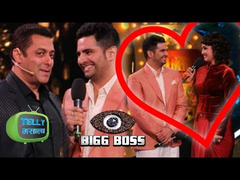 5 Times Karan Mehra Made You Go Awww | Bigg Boss 1