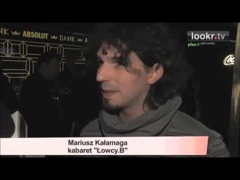 Mariusz Kałamaga – Czego Nie Mówić Dziewczynie Na Pierwszej Randce