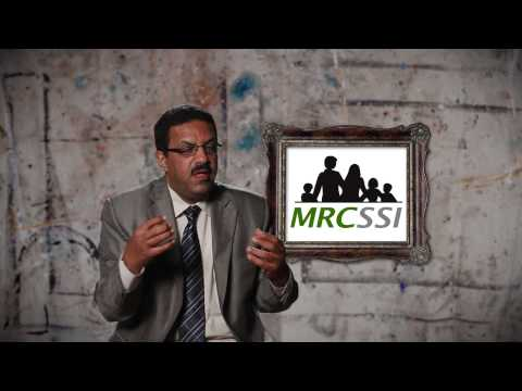 The MRCSSI Pillar Community Impact Award Recipient Intro Video